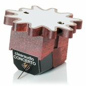 Головка звукоснимателя Clearaudio Concerto V2 MC