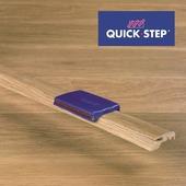 Универсальный ламинированный отделочный профиль для пола и лестниц Quick-Step Incizo 5 в 1 (QSINCP)