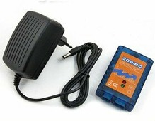 Зарядное устройство HSP для LiPo аккумуляторов