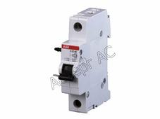 Аксессуары к автоматическим выключателям S2C-A1 Реле дистанционного отключения (шунтовой расцепитель) 12-60V AC/DC для S200 ABB