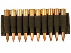 Модульный картридж на 10 патронов (7,62 кбр) лайт (Цвет: Черный)