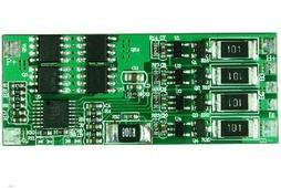 Контроллер заряда-разряда с балансиром HCX-D119 для Li-Ion батареи 11,1/14,8В 8A 1543 арт