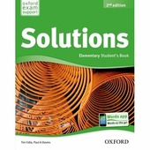 Solutions: Elementary: Student s Book: Elementary