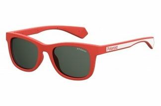 Солнцезащитные очки Polaroid Детские очки PLD 8031.S.C9A.M9