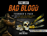 Dying Light Bad Blood Founders Pack (PC)