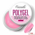 Cosmake Полигель (акрилатик) №8060, нежно-розовый, 15 гр. Cosmake.