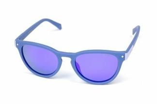 Солнцезащитные очки Polaroid Детские Очки PLD 8026.S.B3V.MF