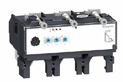 432081 MICR.2.3 Электронный расцепитель 3-полюсный 400А для NSX400/630 Schneider Electric, LV432081