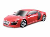 Maisto Машинка 1:24 - Audi R8 V10 (свет, звук)