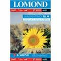 Пленка Lomond для ламинирования 200мкм, 50пак, А4(218х305мм), глянцев. (1302144)