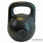 Гиря No Brand Titan 32 кг