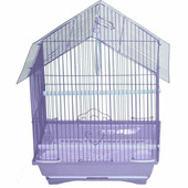 Клетка для птиц DAYANG 30?23?39 см (A101)