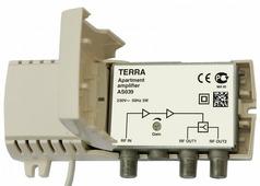 Terra AS 039, усилитель сигнала