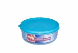 Бутербродница круглая elf-096 1,7 л
