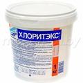 Хлоритэкс 1 кг (гранулы)
