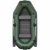 Надувная гребная лодка Kolibri К280CТ