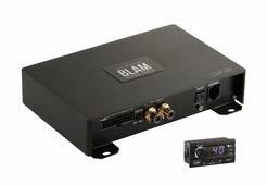 Аудио DSP процессор BLAM LSP 28