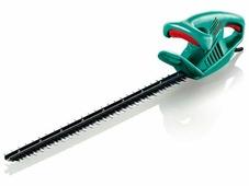 Кусторез электрический BOSCH AHS 60-16 (450 Вт, длина ножа 600 мм, шаг ножа: 16 мм, вес 2.8 кг)