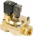 """Unipump Клапан электромагнитный BOX-15 1/2"""" (нормально открытый) 74950"""