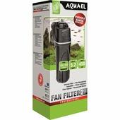 Фильтр AQUAEL Fan 2 PLUS внутренний для аквариума 100-150л
