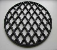Решетка для стейков с матовым керамическим покрытием