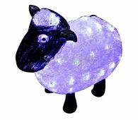 Фигурка овечка NEON-NIGHT