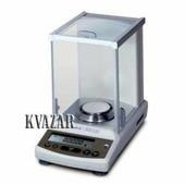 Весы аналитические CAS CAUX 120 Х-адаптив., внутр. и внеш. калибровка