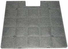 Одноразовый угольный фильтр Ciarko FWK 180x310