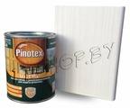 Pinotex Ultra Белый 1л