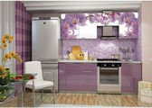 Кухня Олива Орхидея 2,1 м