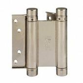 Дверная петля ALDEGHI 101AN075 75X28X2 мм никель