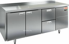 Стол холодильный HICOLD SN 112/TN