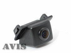 AVEL CMOS штатная камера заднего вида AVIS AVS312CPR (#088) для TOYOTA CAMRY V (2001-2007)