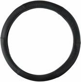 Оплетка для руля New Galaxy, 708112, черный, размер М