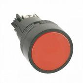 IEK Кнопка красная SВ-7 Стоп 1з+1р 22мм 240В (BBT40-SB7-K04)