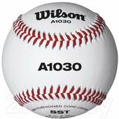 Бейсбольный мяч Wilson Championship / WTA1030B