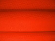 Ткань Текстэль Ложная Сетка 135 Премиум Плюс, Термотрансфер, 135 г/кв.м, 180 см (Оранжевый Апельсин) (21 пог.м)