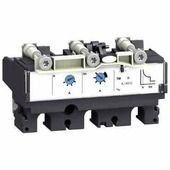 431432 TM160D Термомагнитный расцепитель 3-полюсный 160А для NSX250 Schneider Electric, LV431432