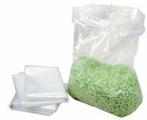 Расходные материалы для уничтожителей документов Пакеты пластиковые HSM