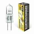 Лампа Elektrostandard G4 20Вт