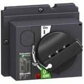 Рукоятки 429337 Стандартная поворотная ручка (черная) для NSX100-250A Schneider Electric