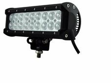 "Фара водительского света Риф 9"" 54W LED"