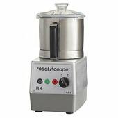 Куттер R4, трехфазный «Робот Купе» H=44 см L=22.6 см B=30.4 см ROBOT COUPE 7020212