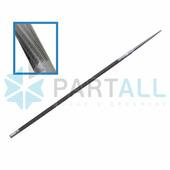 Напильник круглый 4 мм для пильных цепей (3 шт.)