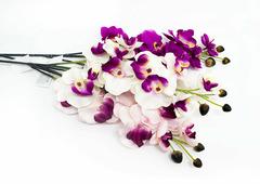 Цветок искусственный Орхидея № 478