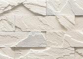 Декоративный искусственный камень Феодал Сланец 10.00 (01) Белый с пеплом