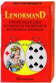 Карты Таро AGMuller Lenormand Fortune Telling Cards