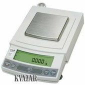 Весы аналитические CAS CUW 6200HV