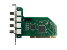AViaLLe PCI-4.1