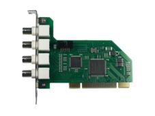 AViaLLe PCI-4.1 Плата видеозахвата на 4 канала видео по 3-4 fps